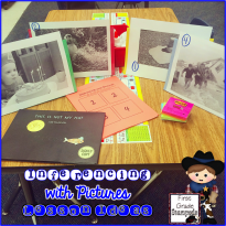 Monday Motivation:  An Interactive Inferencing with Pictures Lesson