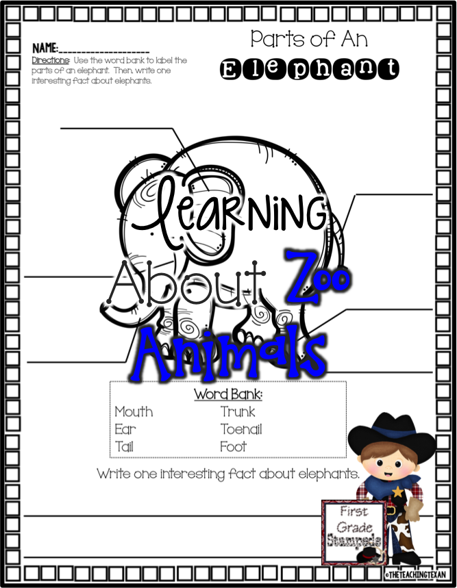 http://www.teacherspayteachers.com/Product/A-Zookeepers-Journal-A-Zoo-Animal-Mini-Unit-1821190