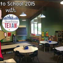 The Student's Classroom:  A Classroom Unveiling