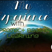 Ready for Takeoff:  My Experience with Project-Based Learning and the Solar System Part 2