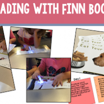 Guided Reading with Finn Books