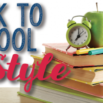 Back to School in Style:  Tips and Tricks with The Teaching Texan