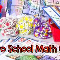 Spotlight: 6 Math Games to Kickstart an Amazing Year