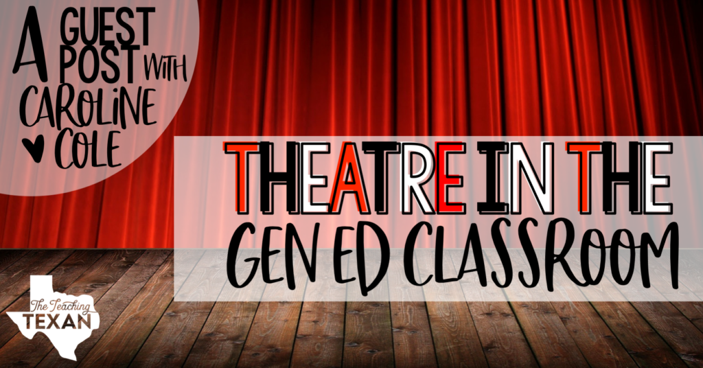 7 Benefits of Theatre Education You Need to Know