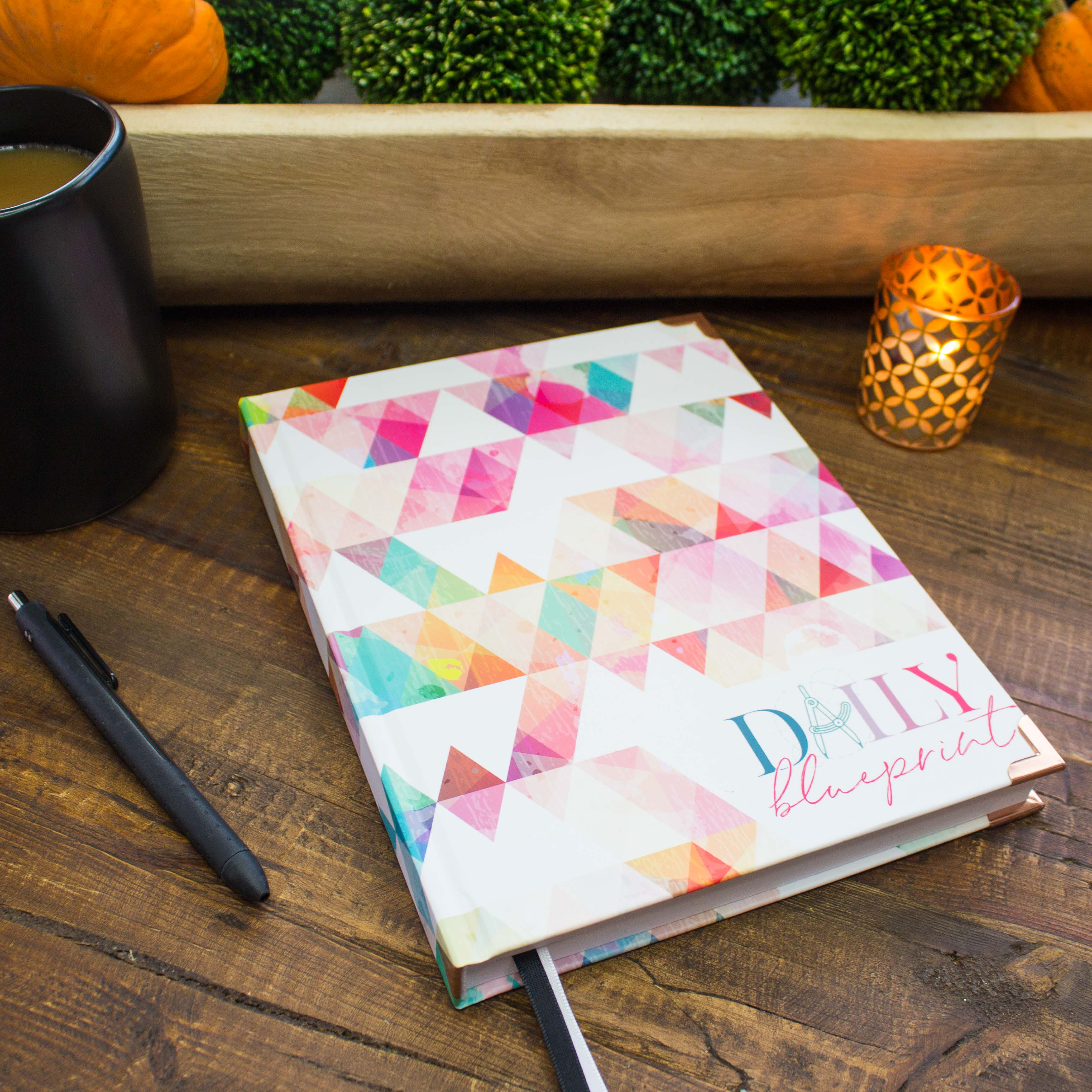 Planner Debut Daily Blueprint The Teaching Texan (1 of 1)-10