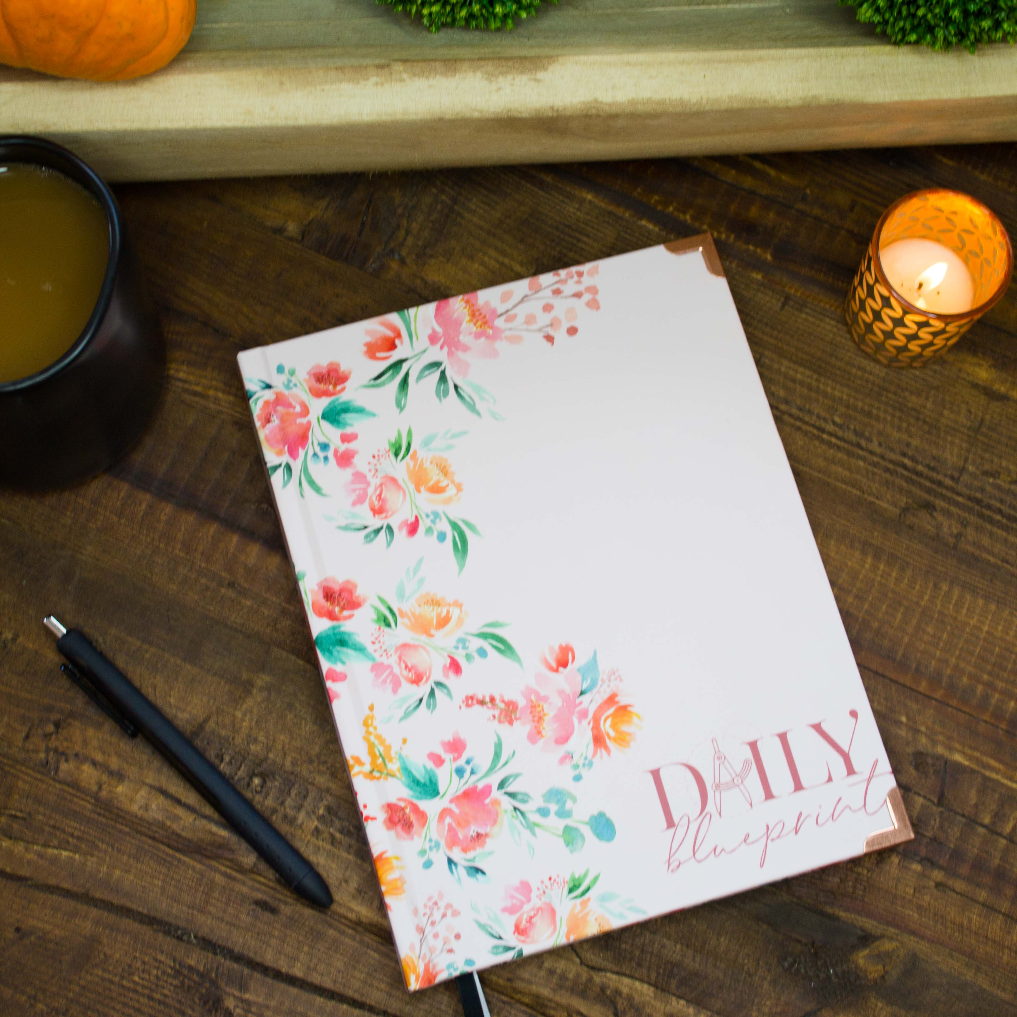 Planner Debut Daily Blueprint The Teaching Texan (1 of 1)-4